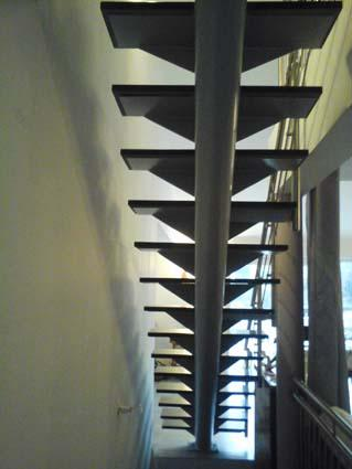 escaliers en marbre fontoy. Black Bedroom Furniture Sets. Home Design Ideas